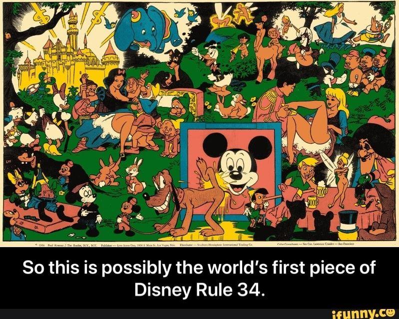 Rule 34 site