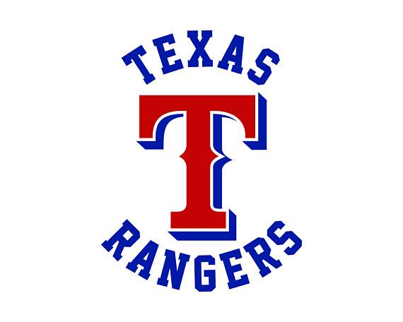 Texas rangers cut files texas rangers svg files texas - Texas rangers logo images ...