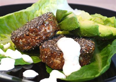 Curried Raw Food Sun Burgers No Dehydrator Better Raw In 2020 Raw Food Recipes Raw Food Cleanse Food