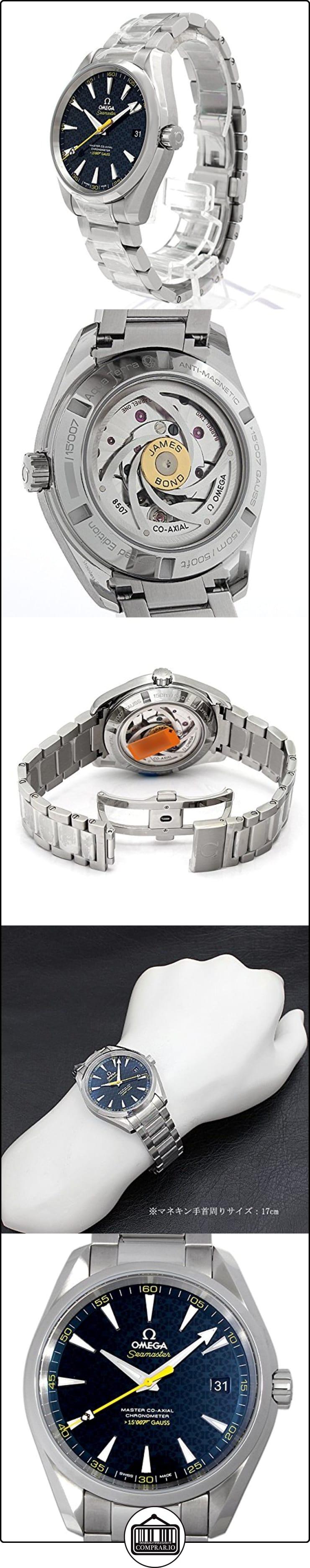 OMEGA 231,10,42,21,03,004  ✿ Relojes para hombre - (Lujo) ✿