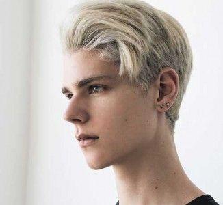 bec269a08ad13ce844f7eb17db9fb3f1 - Lovely Platinum Blonde Hair Guys