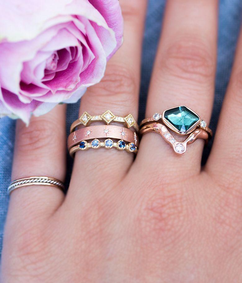 Pandora Jewelry Los Angeles: Joyas, Anillos, Accesorios