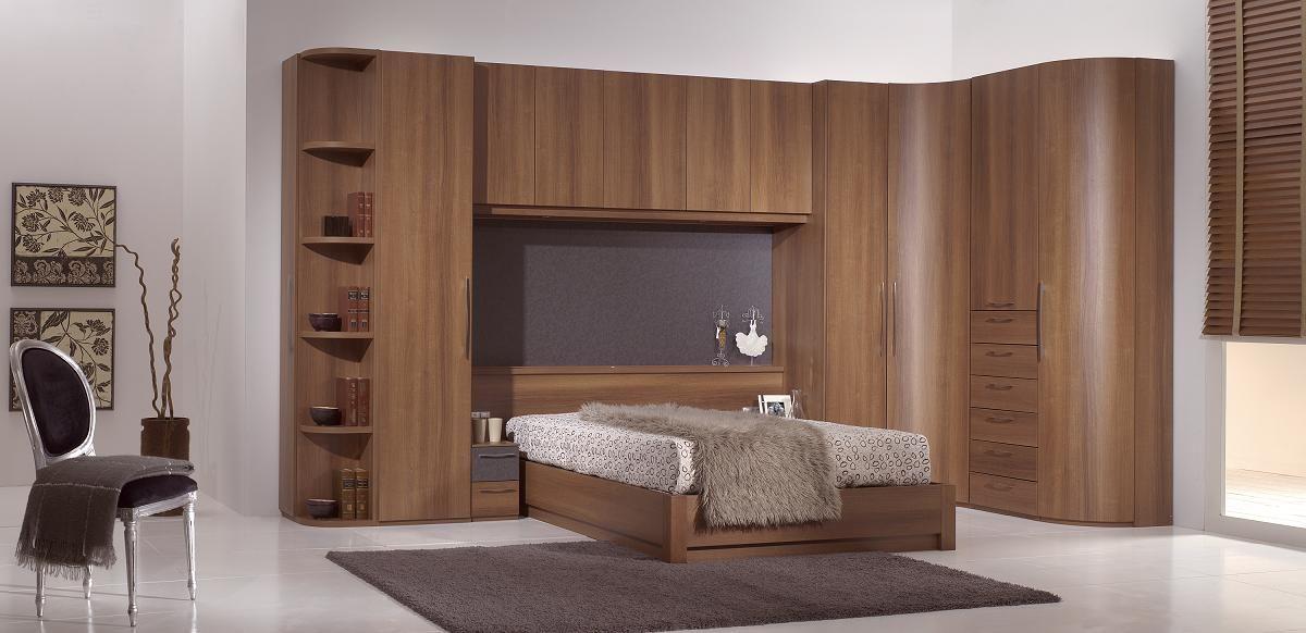 Dise os de armarios para cuartos matrimoniales3 armario - Diseno de dormitorios matrimoniales ...