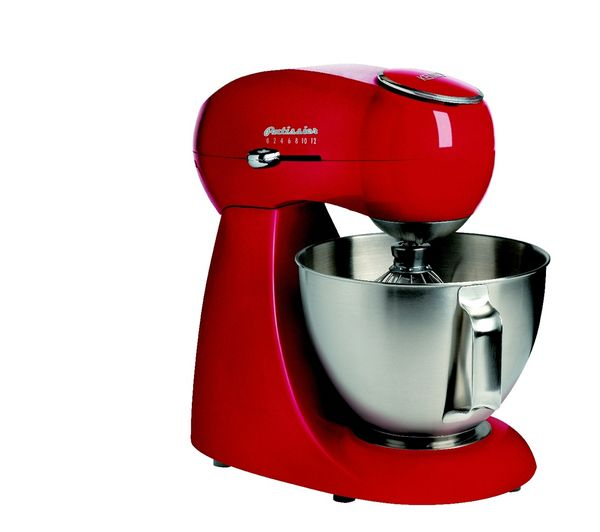 Buy KENWOOD 0WMX271001 Patissier Food Mixer - Red | Free Delivery ...