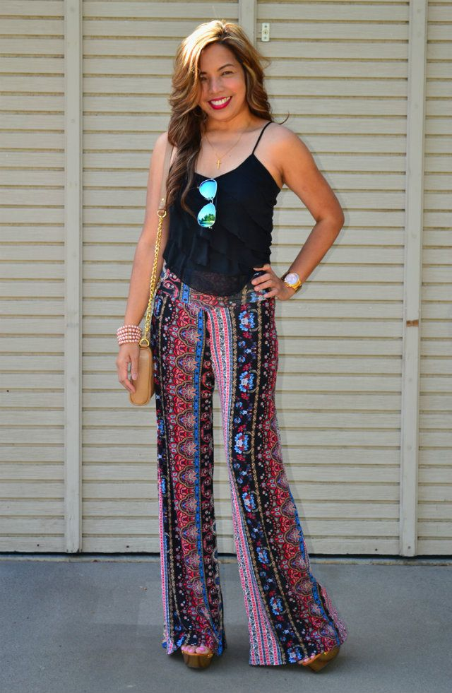 Looking Fab On a Budget- Red Tag Chic Los Angeles | Casual ...