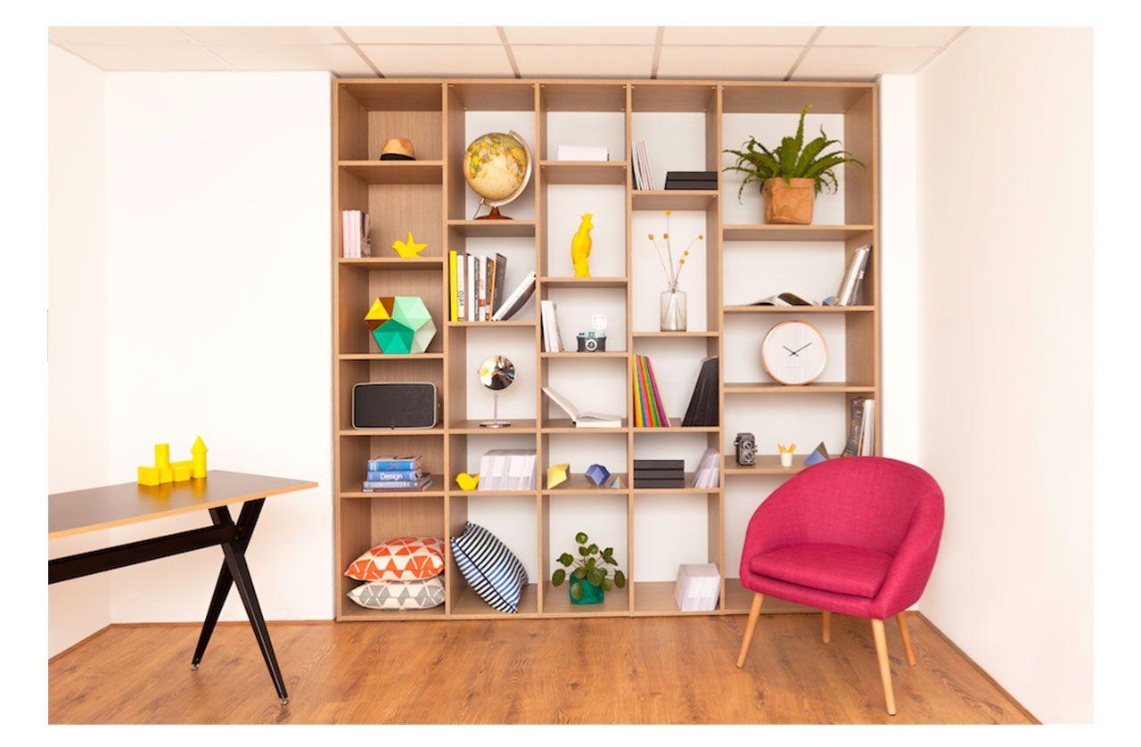 exceptionnel Mon meuble sur mesure conçu en quelques clics et livré en quelques jours.  Sur-