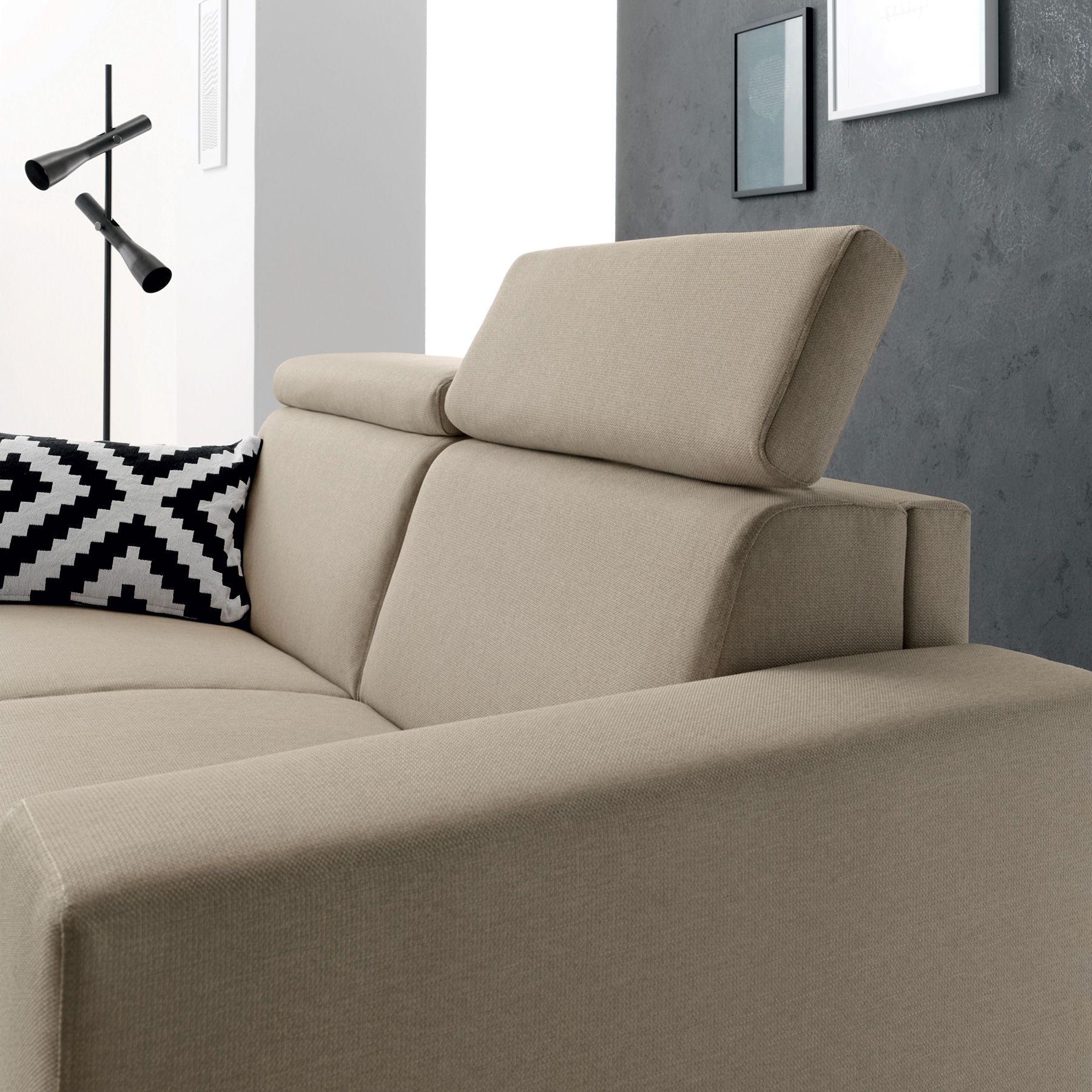 Il divano letto MORRIS è dotato di pratico meccanismo a criccheto ...