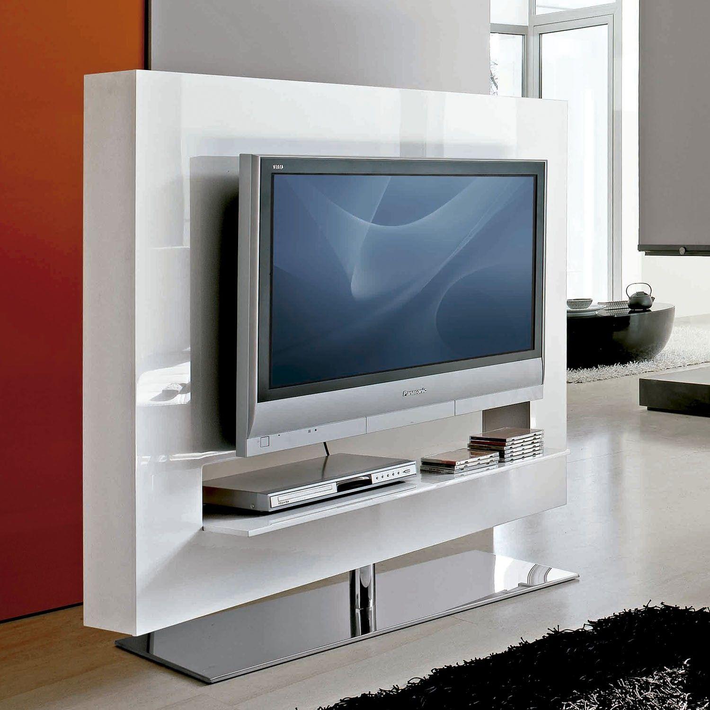 Mesa de TV Panorama de Bonaldo