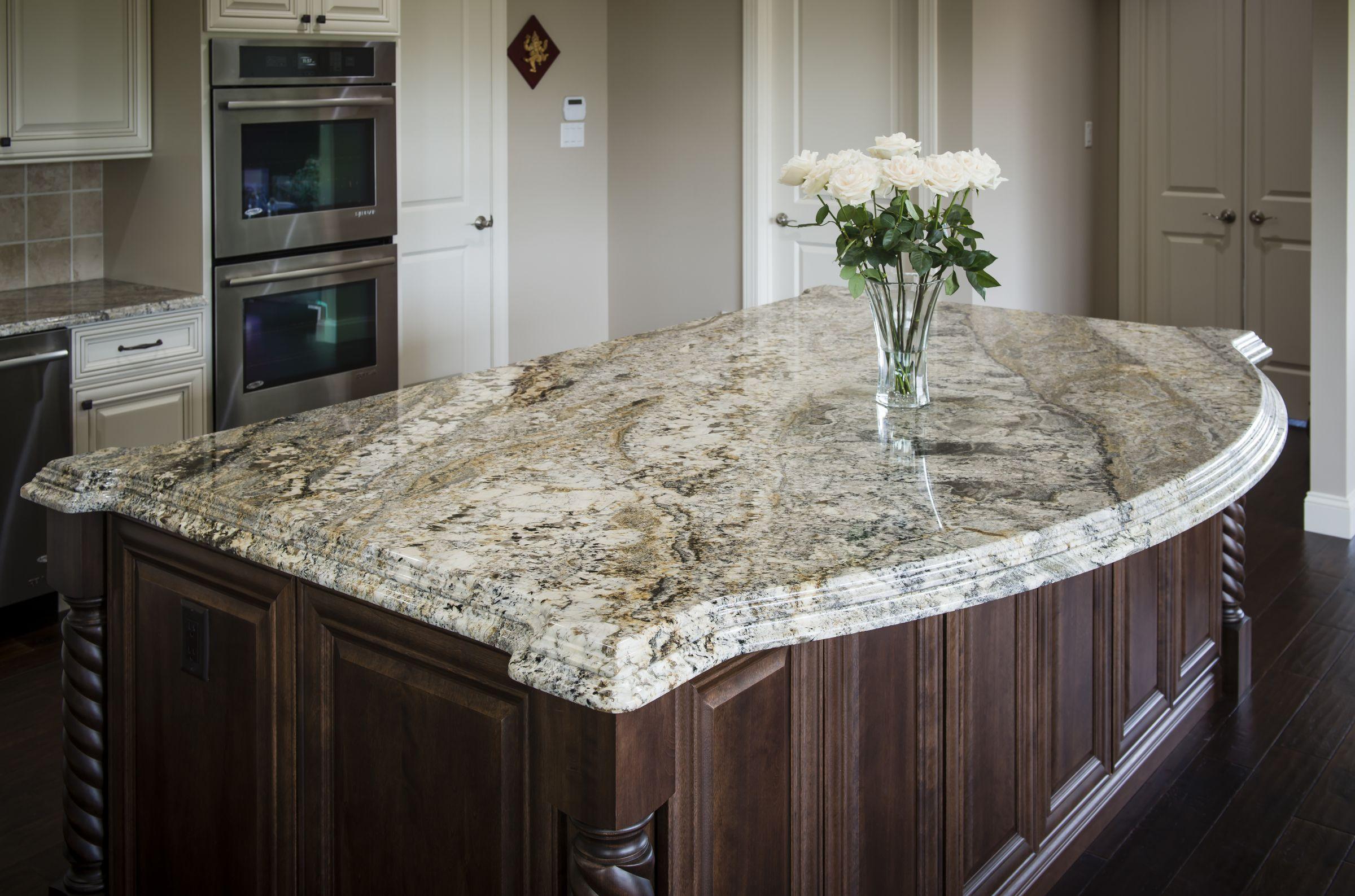 St Louis Granite Countertops - BSTCountertops