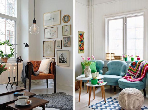 Fauteuil Arm Chair Interior Inspiration Interieur Idee - Formation decorateur interieur avec fauteuil transparent design