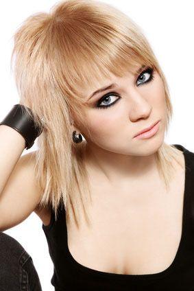 Frisuren Damen Neueste Frisurentrends In 2015 Frisuren