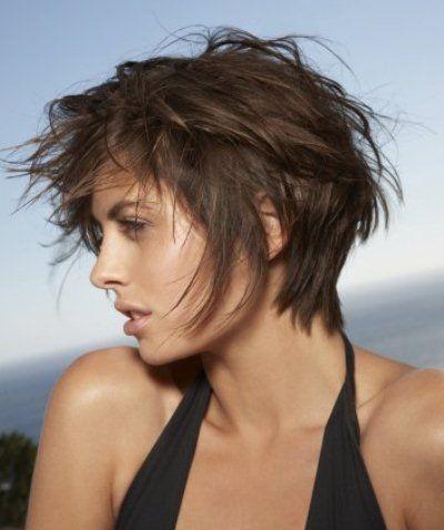Cortes de cabelos curtos descolados: fotos, dicas