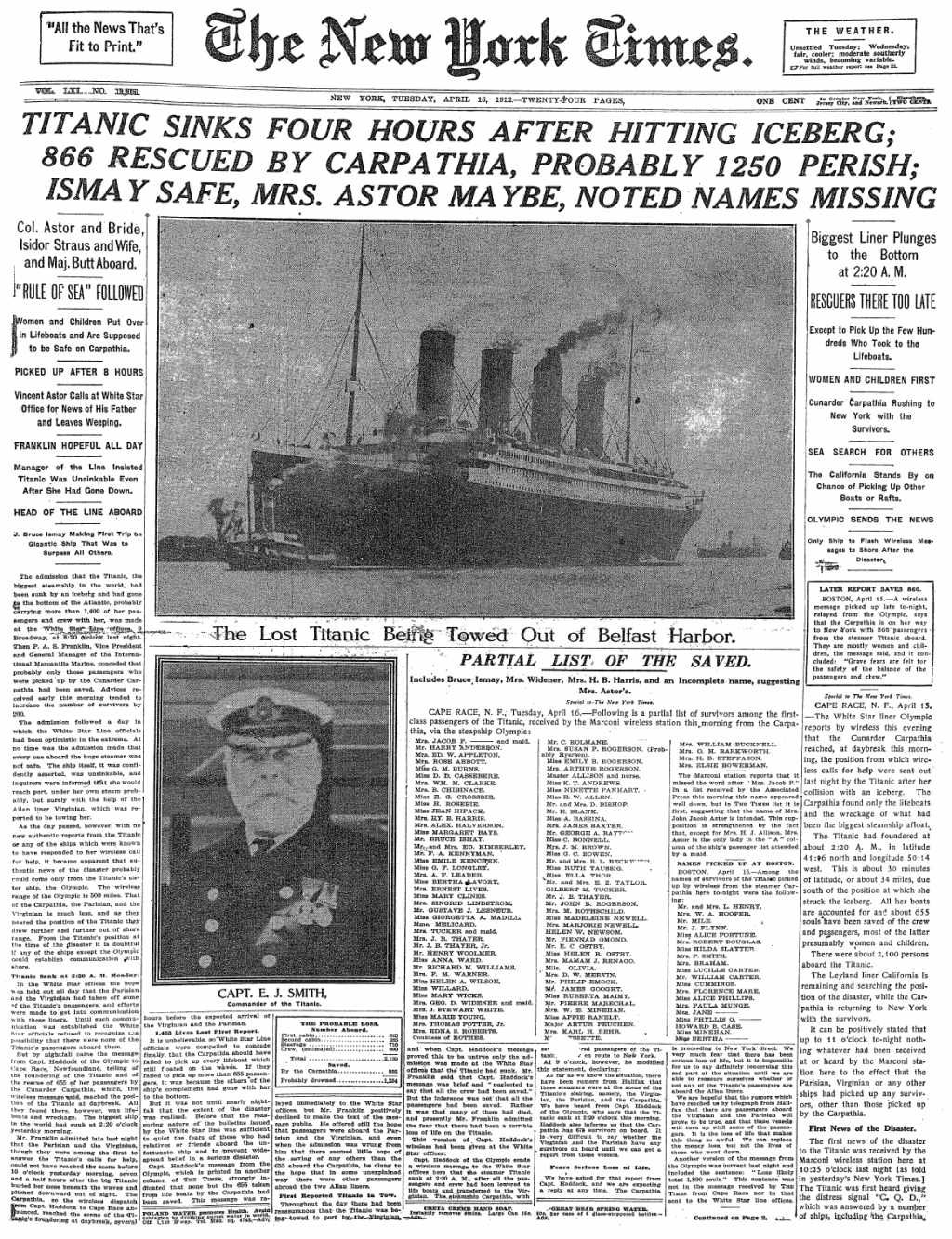 "Image result for maritime ""new jersey"" ""new york times"""