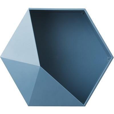 Photo of Sacred Geometry Organizer – Blue