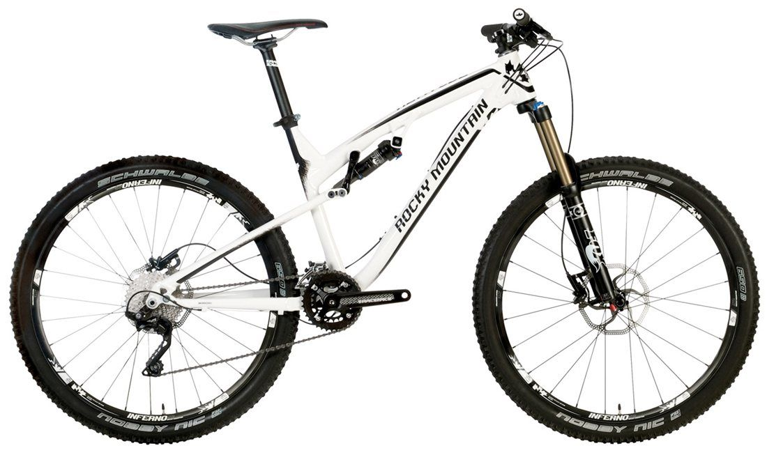 Rocky Mountain Altitude 750 Bike 2013 Sale 2719 99 Rocky