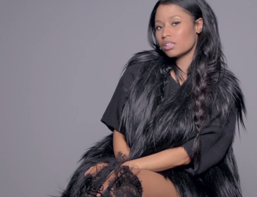 6 Styles From Nicki Minajs Pills N Potions Video