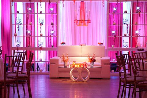 Exceptional Tosca Marquee