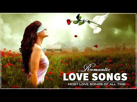 Famous english love songs