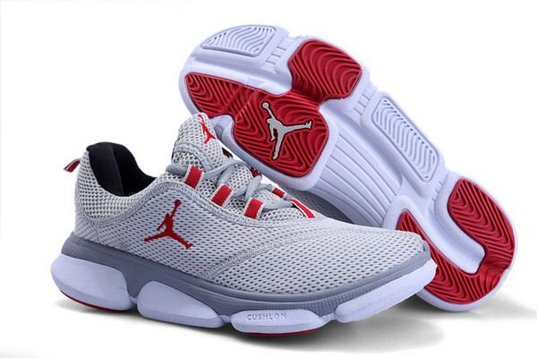 the latest b2e7a 1a19d Michael  jordan running shoes