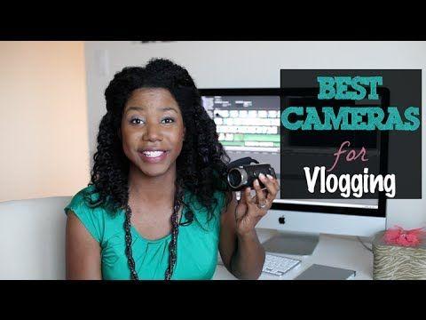Best Video Cameras For Vlogging Youtube Dslr Vs Camcorder Vs