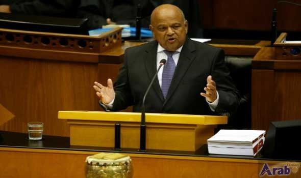 South Africa budget throws light on fractured…