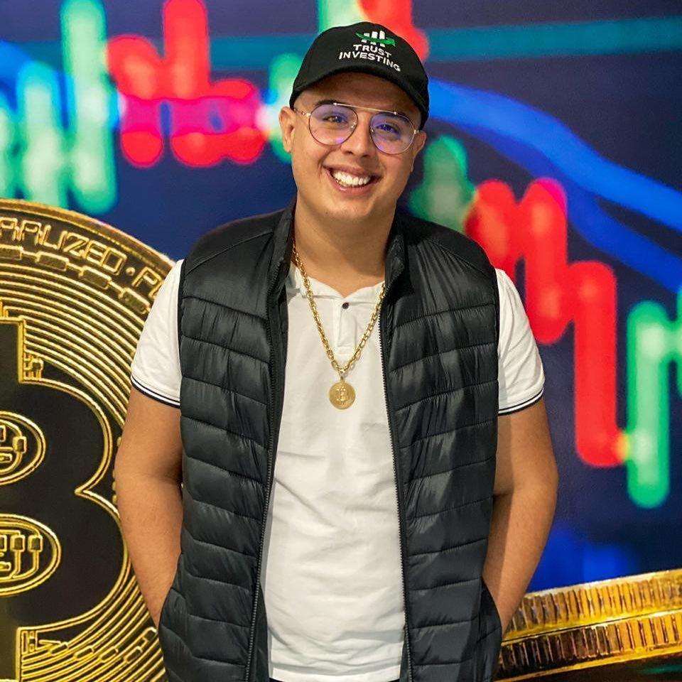investind în bitcoins pe)