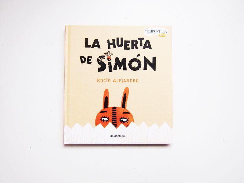 Cuento La Huerta De Simón Cuentos Huerta Huertos Escolares