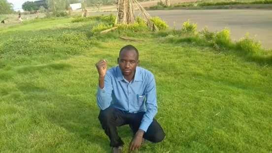 حركة/ جيش تحرير السودان تدين مقتل الطالب جعفر محمد عبد الباريء (جيفارا)
