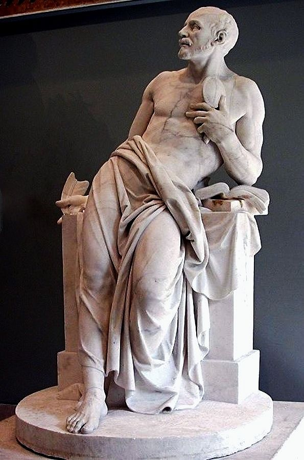 sculpture 1800