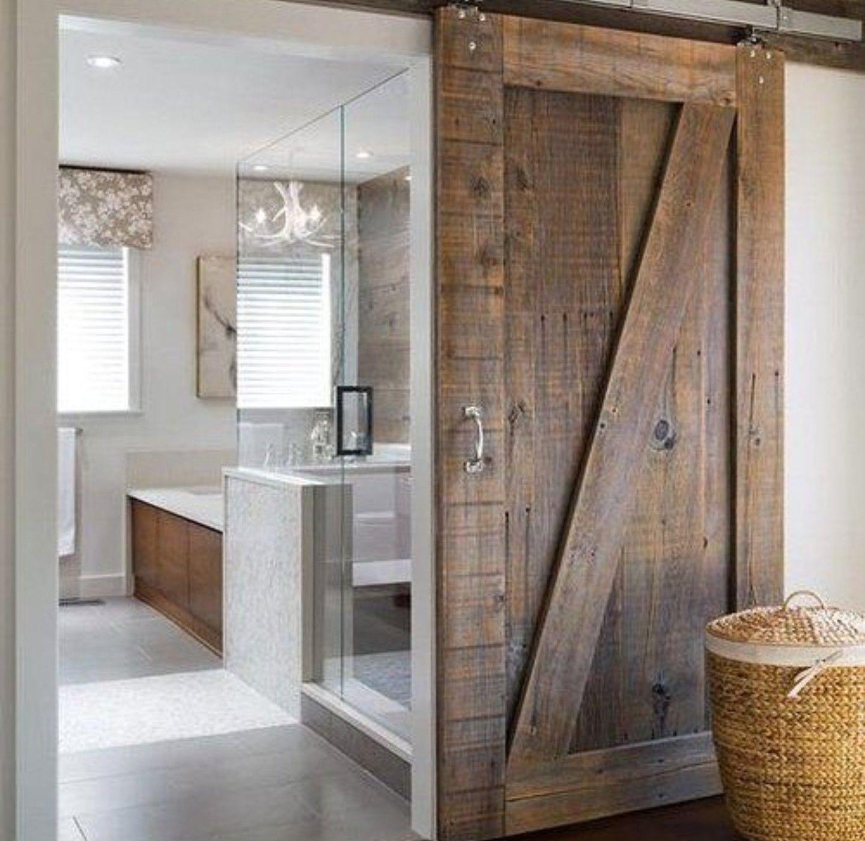 Pin di dotbe su Home Interior | Idee bagno rustico, Stili ...