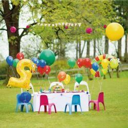Photo of Folienballons