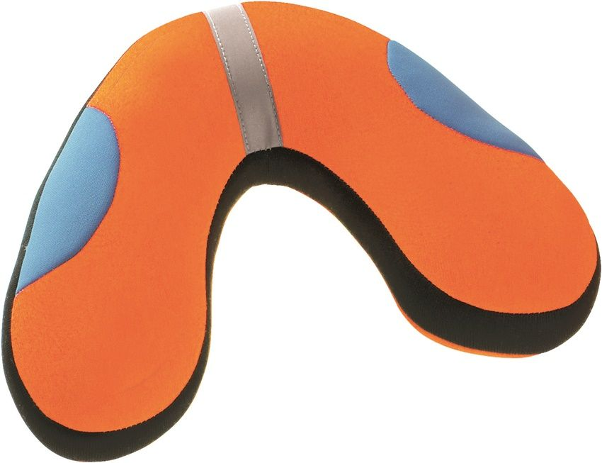 Hundespielzeug Aqua-Boomerang - Neopren-Material / Schwimmfähig