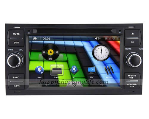 Ford Transit Autoradio DVD GPS with Digital TV Bluetooth USB Starting at: $297.80 http://www.happyshoppinglife.com/ford-transit-autoradio-dvd-gps-with-digital-tv-bluetooth-usb-p-1217.html
