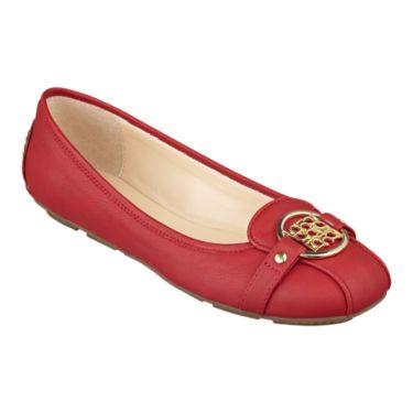 97852bca5d64 Liz Claiborne Iris Falt+Ballet Shoe - JCPenney
