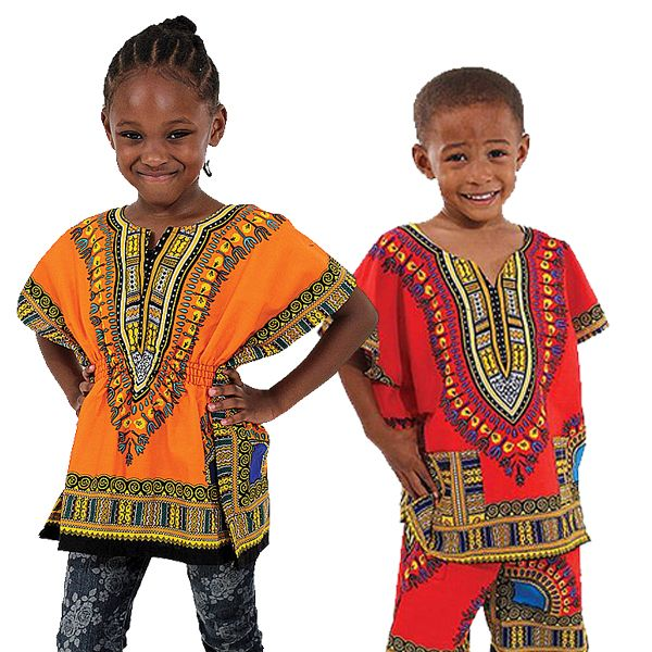 b5c3c2fd6117 African style kids clothing from Africa Imports - Adorable traditional  African style clothing that kids will