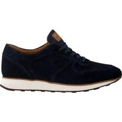 Photo of Mazzeltov Sneaker 8326 Blau Herren