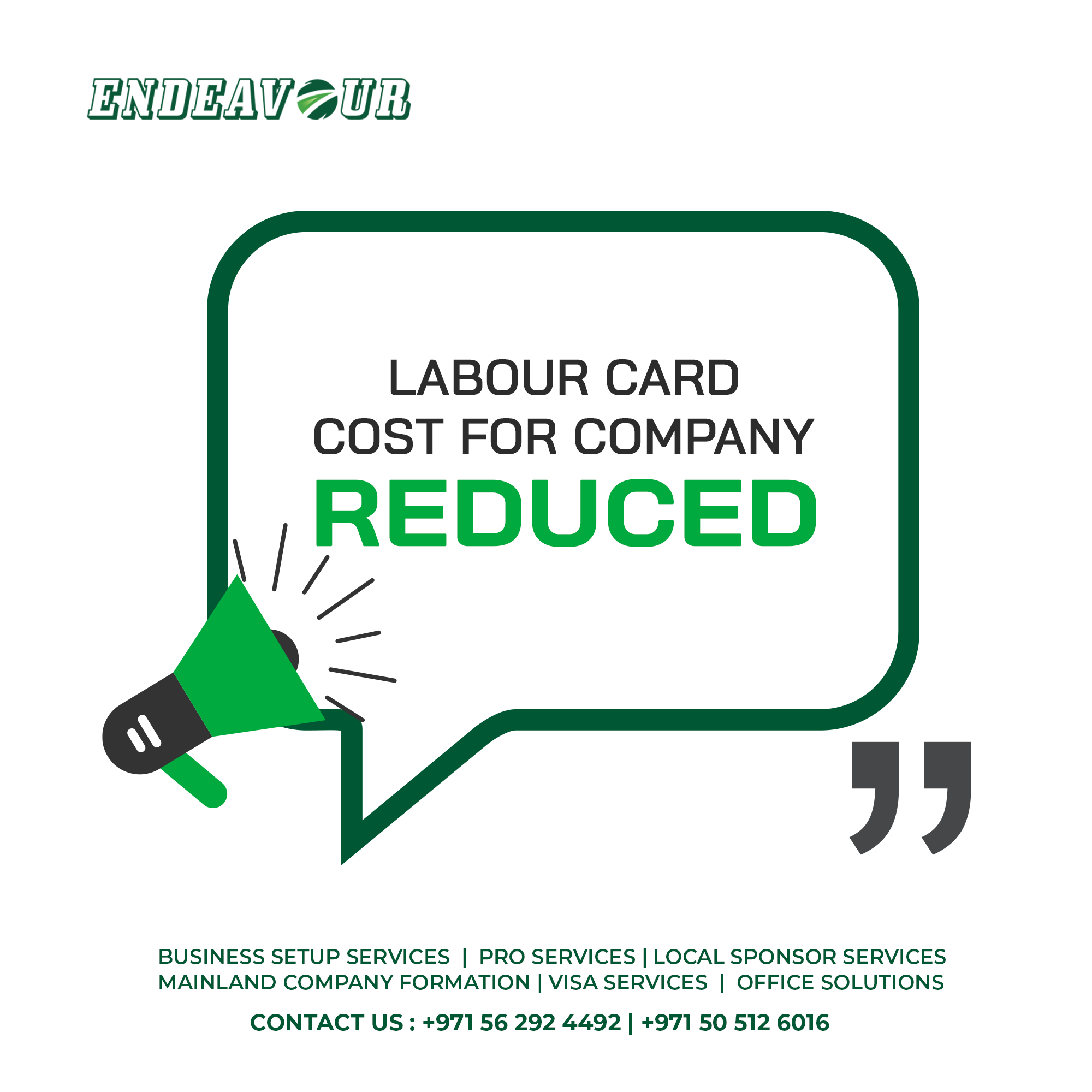 Labour Card Cost For Company Reduced Cards Office Solutions Solutions