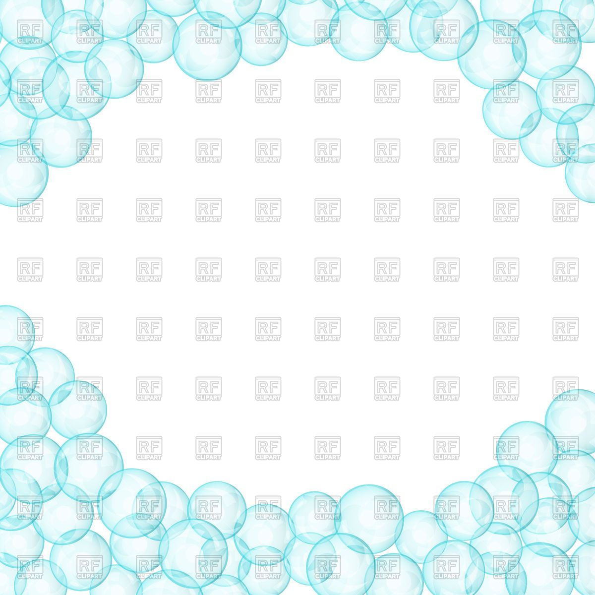Soap bubble background download free vector art stock graphics - Frame Made Of Soap Bubbles 96662 Borders And Frames Download Free