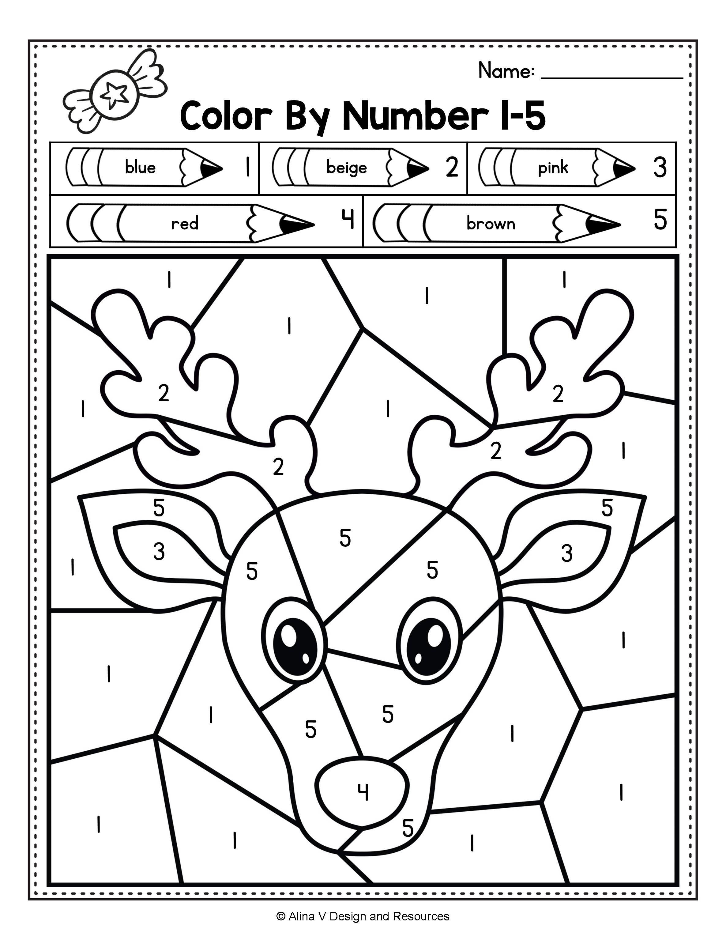 Christmas Math Activities Preschool December Morning Work Kindergarten Winter Preschool Christmas Activities Christmas Activities Preschool Christmas [ 3069 x 2371 Pixel ]