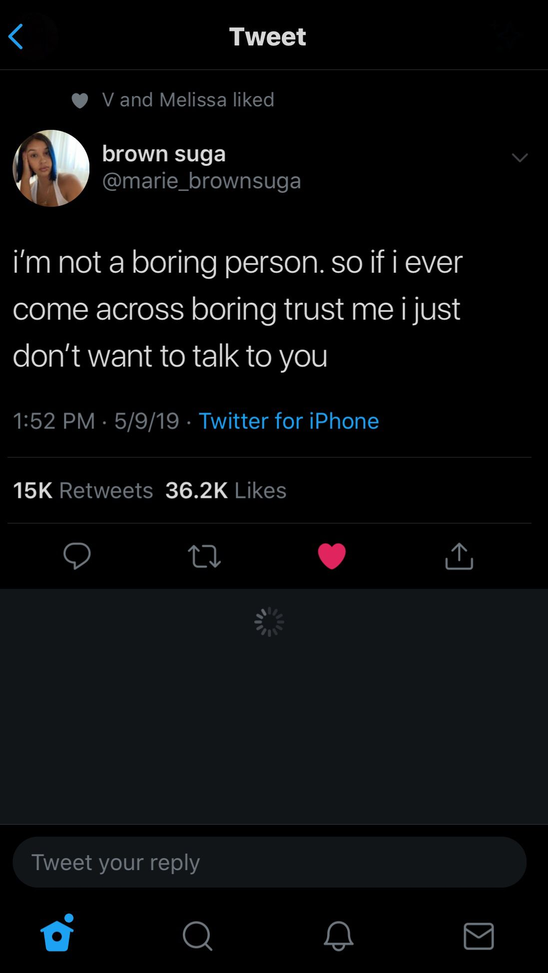 I M So Boring Lol Fact Quotes Mood Quotes Feelings Quotes