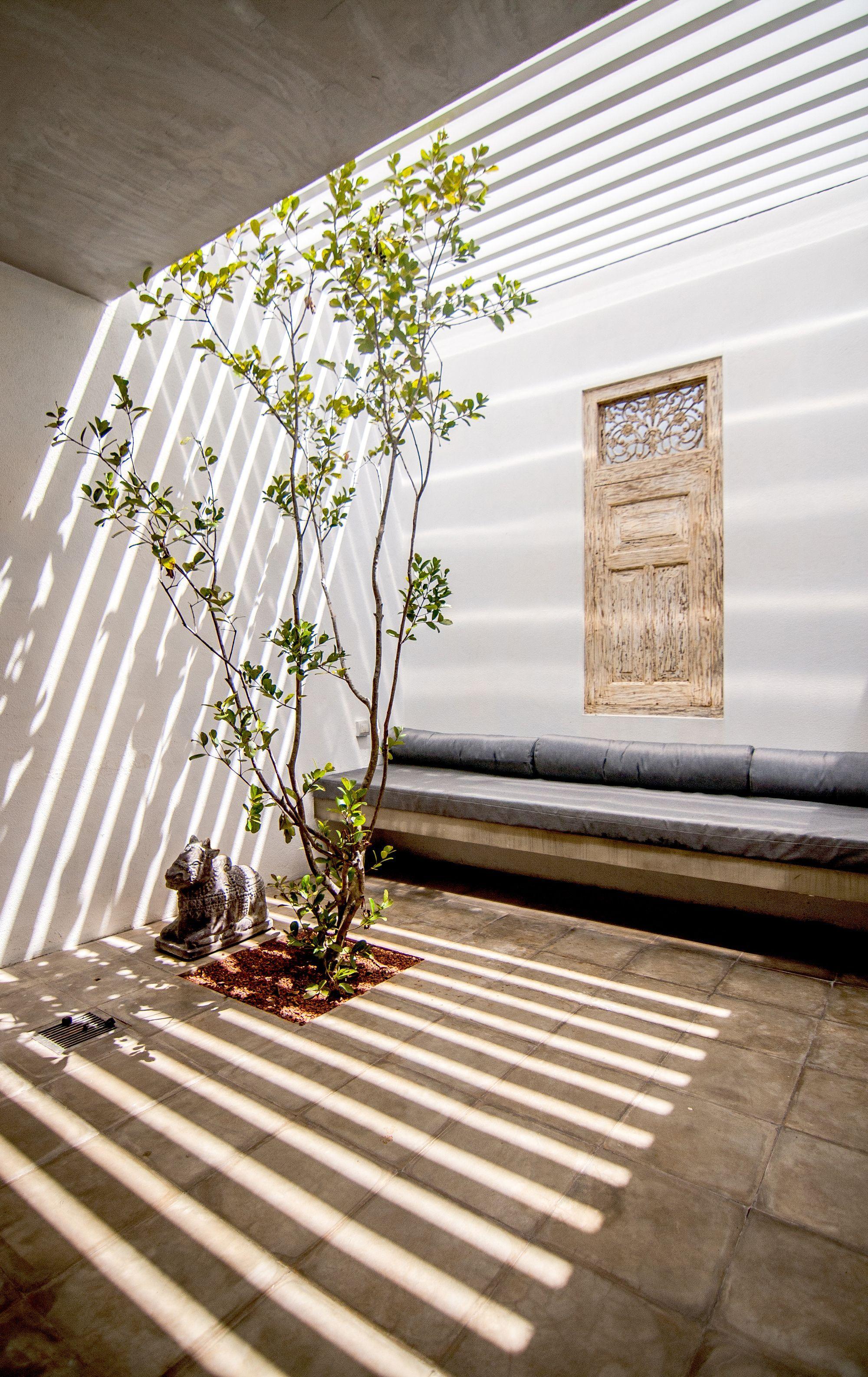 'Hope' Lavan's Studio Apartment / MMGS ARCHITECTS 'Hope