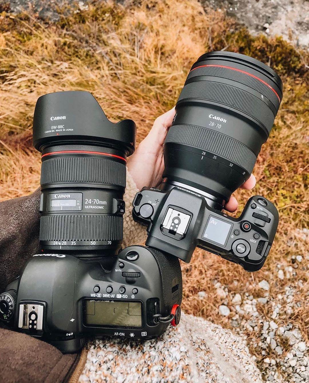 Canon Eos R Canon 28 70 Lens Canon 5d Mark Iv Canon 24 70 L Lens Gopro Photography Camera Apps Canon Camera Tips
