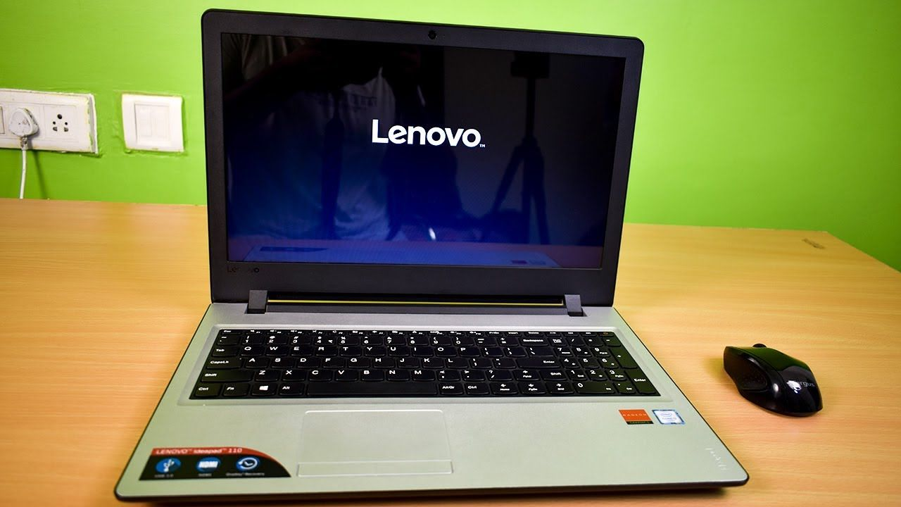 Lenovo Ideapad 110 Bios Setup / Boot Menu Key & How to Install