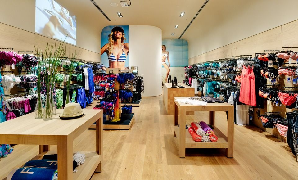 Seafolly stores melbourne