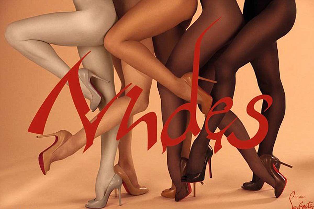 Louboutin Nudes 2013