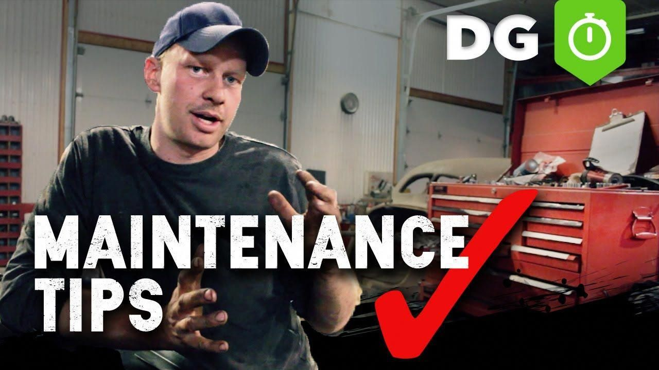 Car Maintenance Tips Top 8 Easy Ways To Prevent Costly