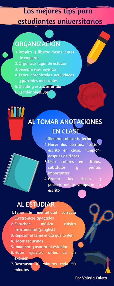 Pin De Jenesis Minaya Rojas En High School En 2020 Metodos De Estudio Universitario Estrategias De Estudio Consejos Para Estudiar