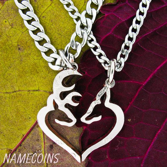 Browning Relationship Necklace April 2017
