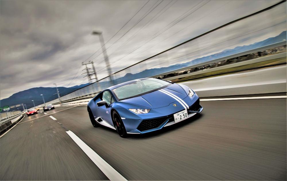 Driving Experience In Tokyo Lamborghini Huracan Avio Experiences Japan Travel Shop Lamborghini Huracan Avio Driving Experience Lamborghini Huracan