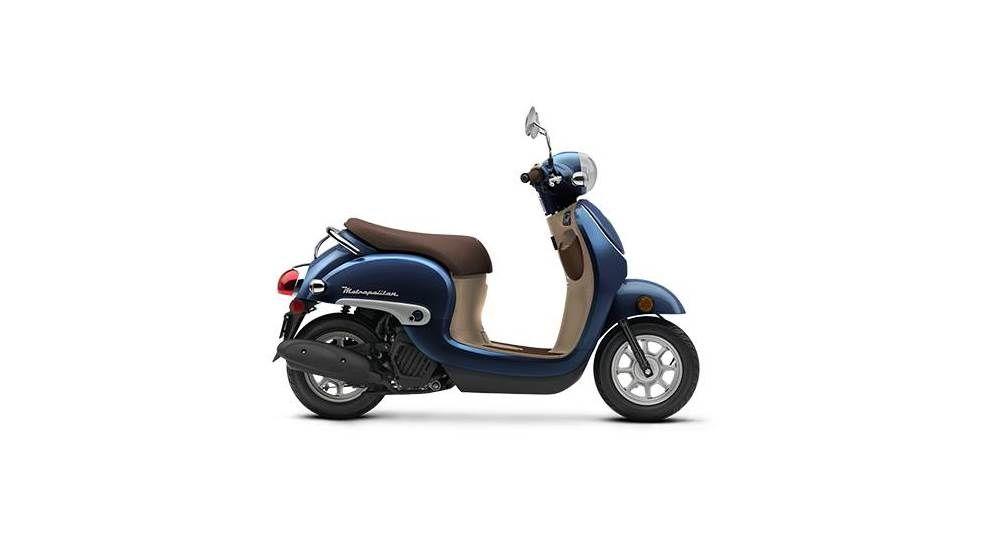 2018 Honda Metropolitan For Sale In Paducah Ky Fdr Powersports Paducah Ky 800 264 8708 Honda Metropolitan Honda Models Honda
